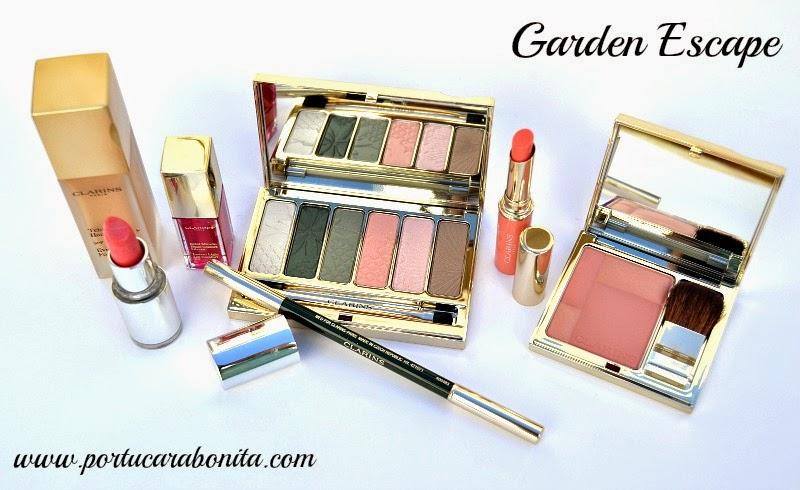 garden escape la nueva colección primavera