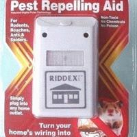 Jual PEST REJECT Alat Pengusir Nyamuk Kecoa dan Lalat