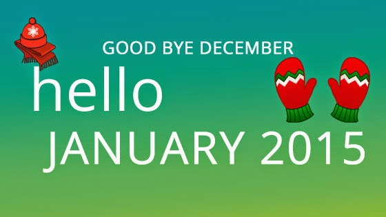 Welcome this new year with January 2015 horoscope predictions.