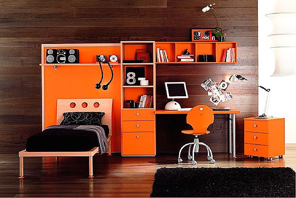 Imagenes de muebles de escritorio for Escritorio para recamara