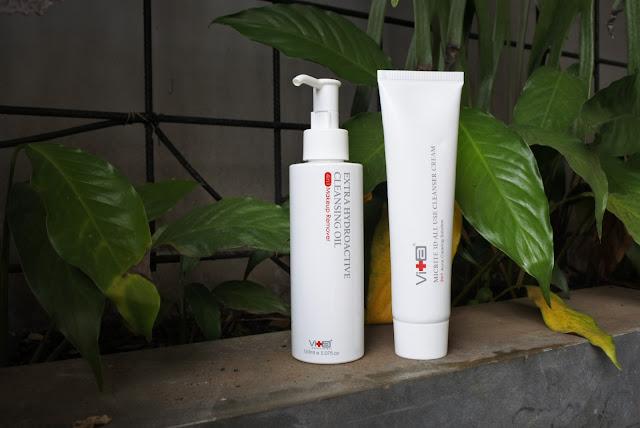 Review lengkap produk Swissvita - Allyoung