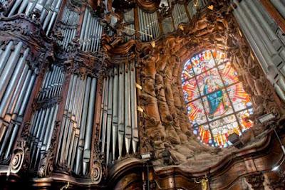 юбилеен концерт на нева кръстева орган