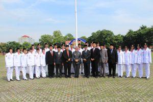Peringatan HAB Kemenag Kota Cirebon Ingatkan Jaga Kebersamaan Umat
