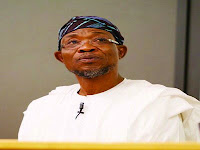 'RECOGNITION FOR OSUN LINKED TO AREGBESOLA'S PERFORMANCE'