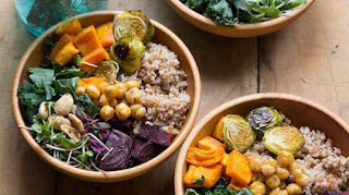QSN: Alimentación en verano
