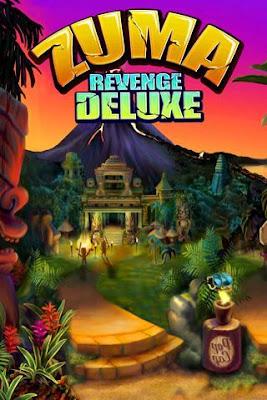 Zuma Deluxe Revenge Free Download Full Version