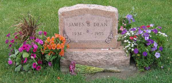 James Dean: Actor * Legend ∞ Icon | Eve's Garden of Books