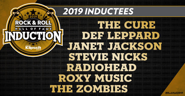 What's on TV Tonight - Rock and Roll Hall of Fame Induction Ceremony