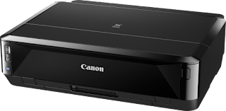 Canon Pixma iP7260 driver download Mac, Windows, Linux