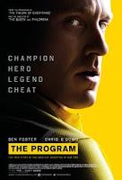 The Program (2016) Poster