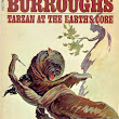 "Edgar Rice Burroughs - the new ""Sunday"" comic strips"