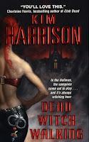 Authors I Lost Track Of ► Kim Harrison