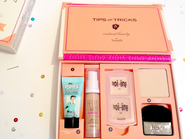 Benefit's How to Look the Best at Everything Kit