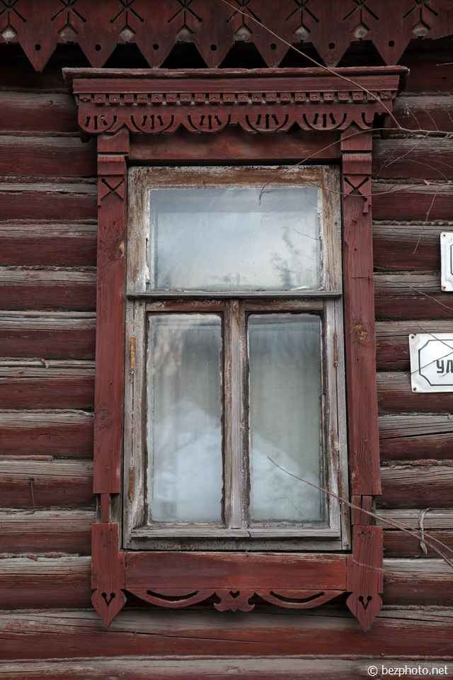 рязань деревянные дома