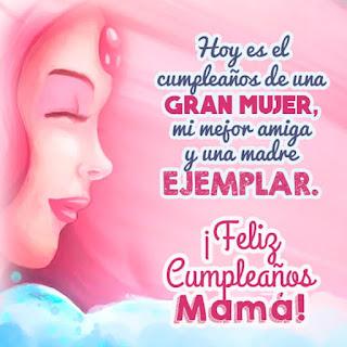 Feliz Cumpleaños Mama 5