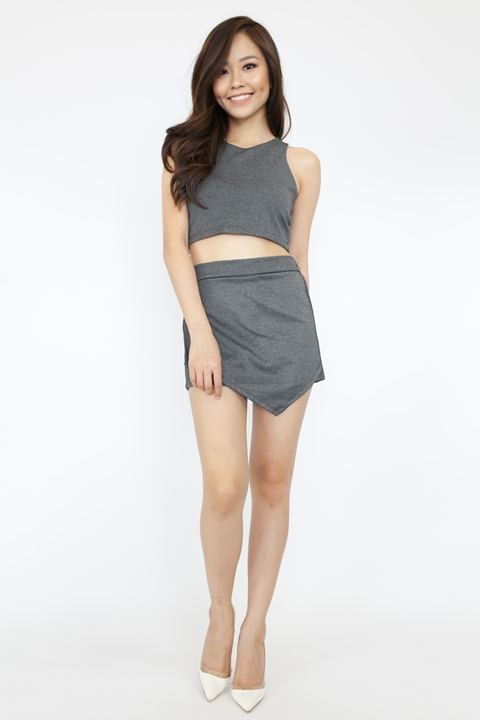 LD562 Grey