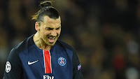 Paris Saint-Germain vs Manchester City 2-2 Video Gol & Highlights