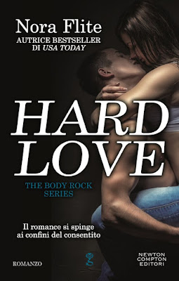 hard body rock di nora flite
