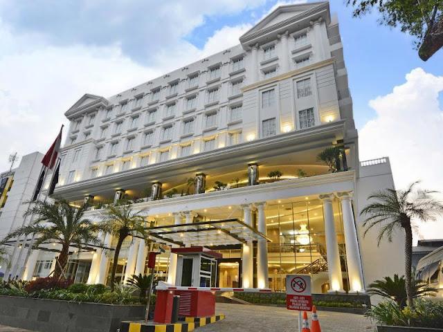 Hotel Grand Savero Bogor
