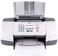 HP OfficeJet 4110 Driver Windows, Mac, Linux