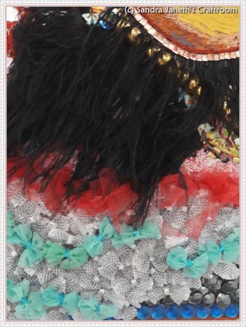 Naci en Carnaval - La Negrita Puloy