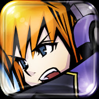 The World Ends With You APK MOD Unlimited Money [MEGA MOD]