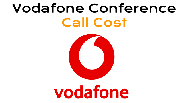 How to set up Vodafone Conference Call?