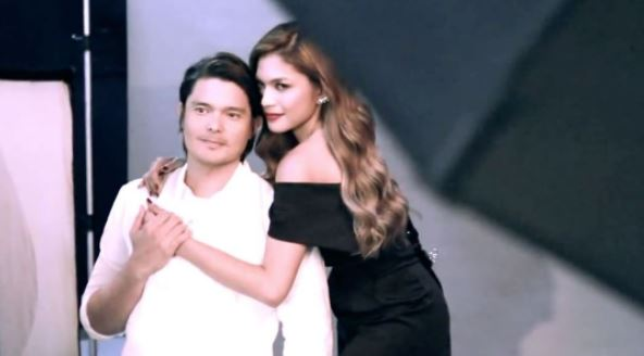 Many Are Waiting For Marian Rivera's Reaction On The Hot Pictorial Of Her Husband Dingdong And Andrea Torres!