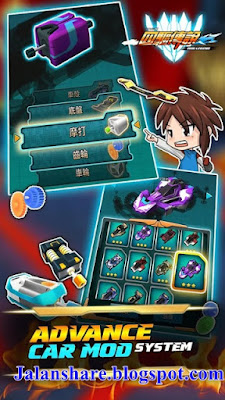 Screenshot Game Mini Legend For Android
