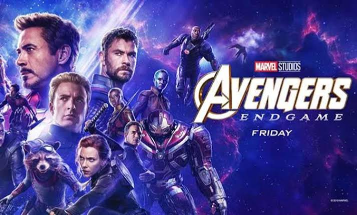 Flow News: avengers endgame full movie download pagalworld