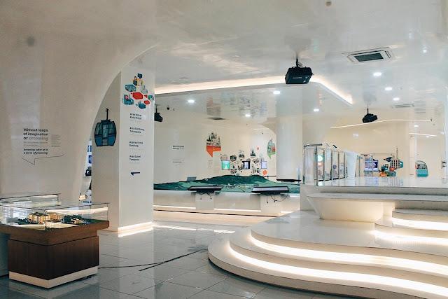 dimana Bandung Planning Gallery