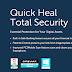 Quick Heal Total Security 2018 With Keys Offline Installer DowNLoaD