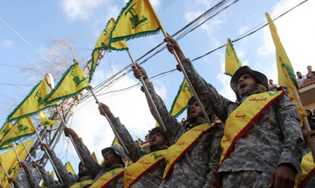 Iranian-Backed 'Sleeper Cell' Militants Hibernating in U.S., Positioned for Attack