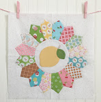 Sweetie Pie Sew Along 3