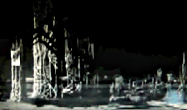 UFO SIGHTINGS DAILY: SECRET MOON BASE USA HAD DESTROYED ...