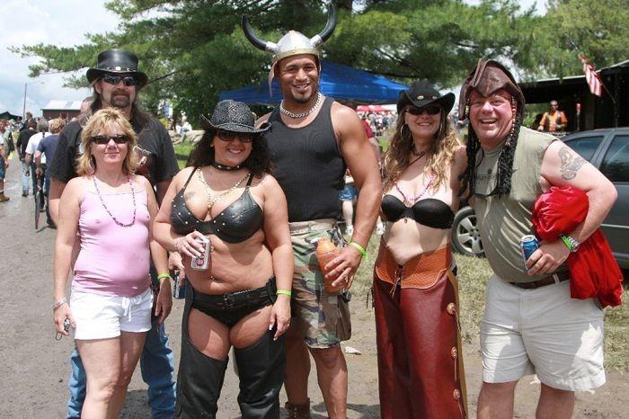 Single harley riders dating