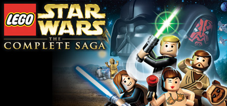 LEGO Star Wars The Complete Saga PC Full Version