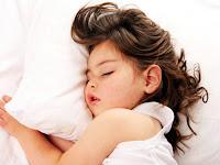 Cara Cepat Tidur Pulas Siang Maupun Malam