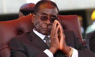 Trump is modern Goliath seeking extinction of other nations – Robert Mugabe