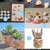 10 idee da Pinterest // Cosa creare con le conchiglie