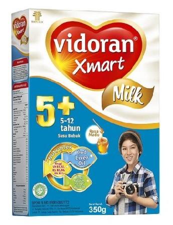 Vidoran Xmart 5+