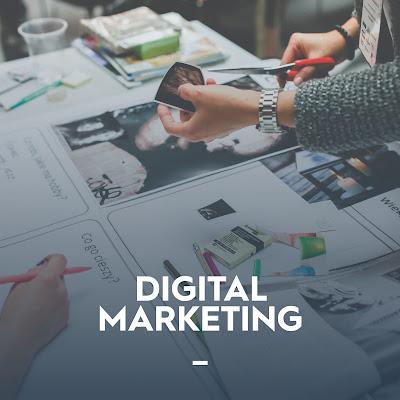 Fasilitas Dalam Belajar Online Marketing