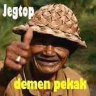 Belajar Bahasabali Kumpulan Meme Untuk Perang Gambar Berbahasa Bali File Download