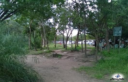 Cachoeira do Acaba Vida Bahia