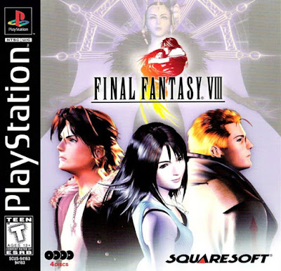 descargar final fantasy 8 play one mega