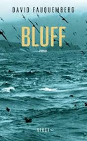 David Fauquemberg  Bluff  Ed. Stock