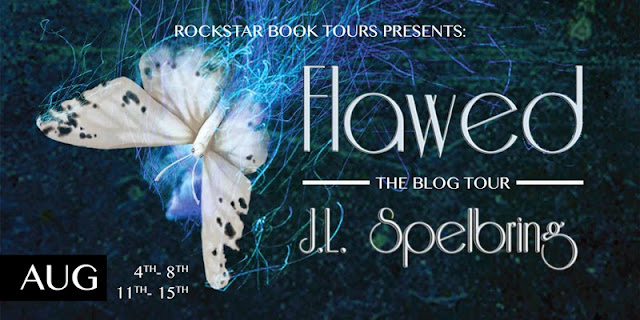 http://www.rockstarbooktours.com/2014/06/tour-announcement-flawed-by-jl-spelbring.html