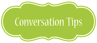 M Spoken English Conversation Tips