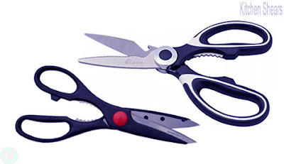 Kitchen shears