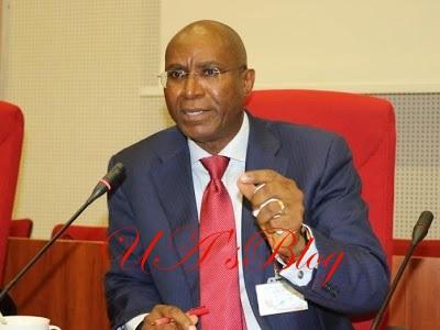 We have APC's orders to remove Saraki – Omo-Agege